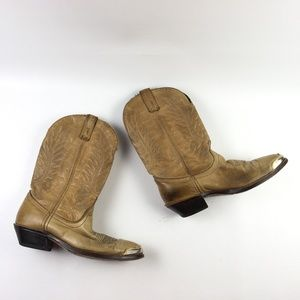 Generic Vintage Western Boots DR01273